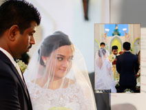 Sri Lankan Wedding Photographer